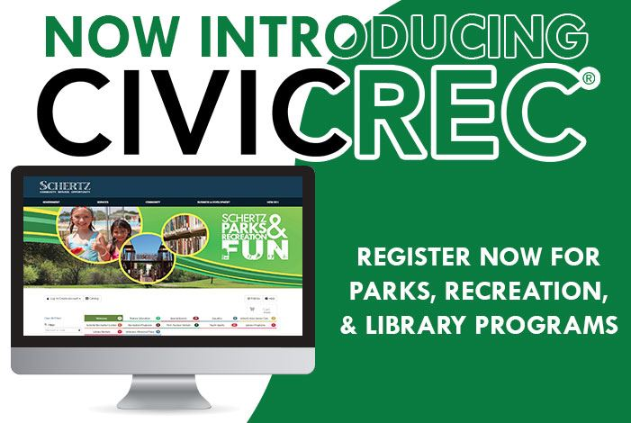 Civic-Rec-Launch