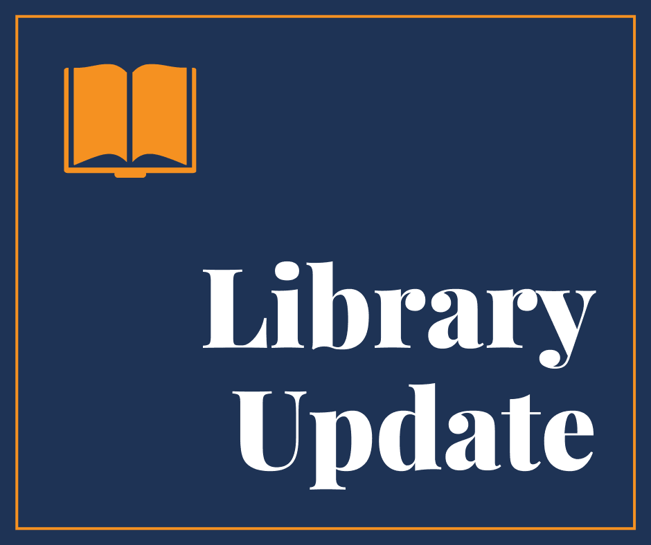 library update