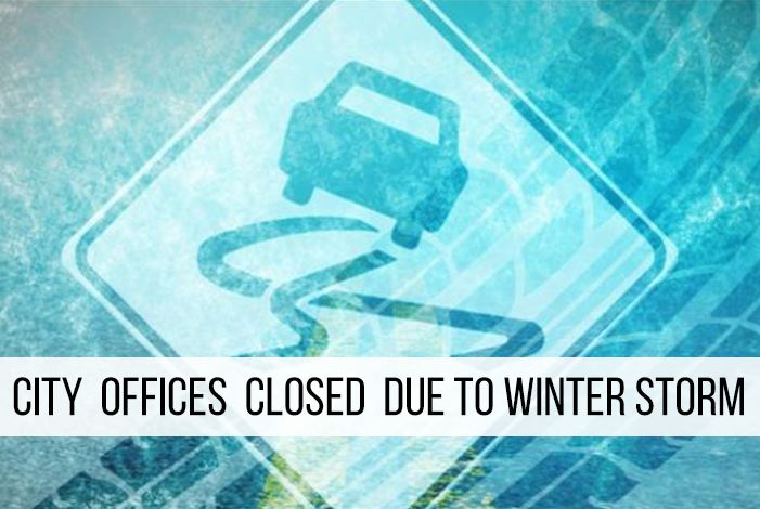 city-offices-closed