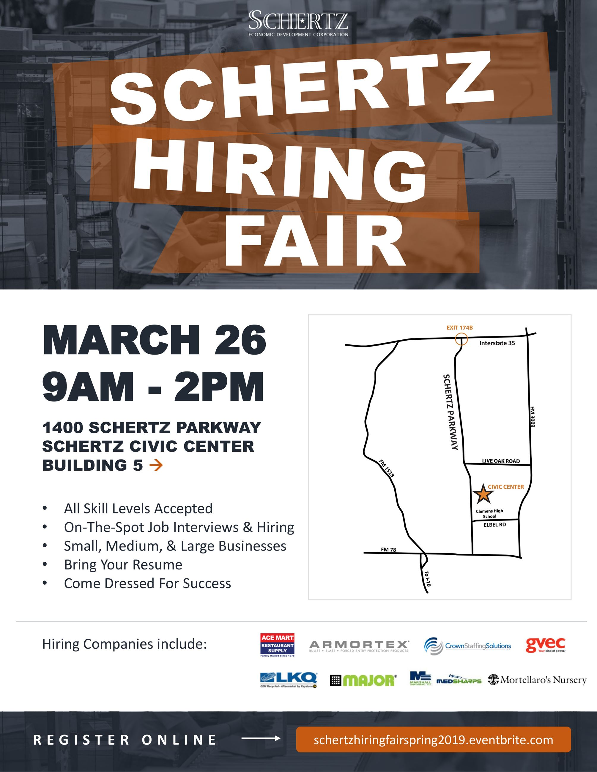 20190318-Hiring-Fair-Flyer---Job-Seeker