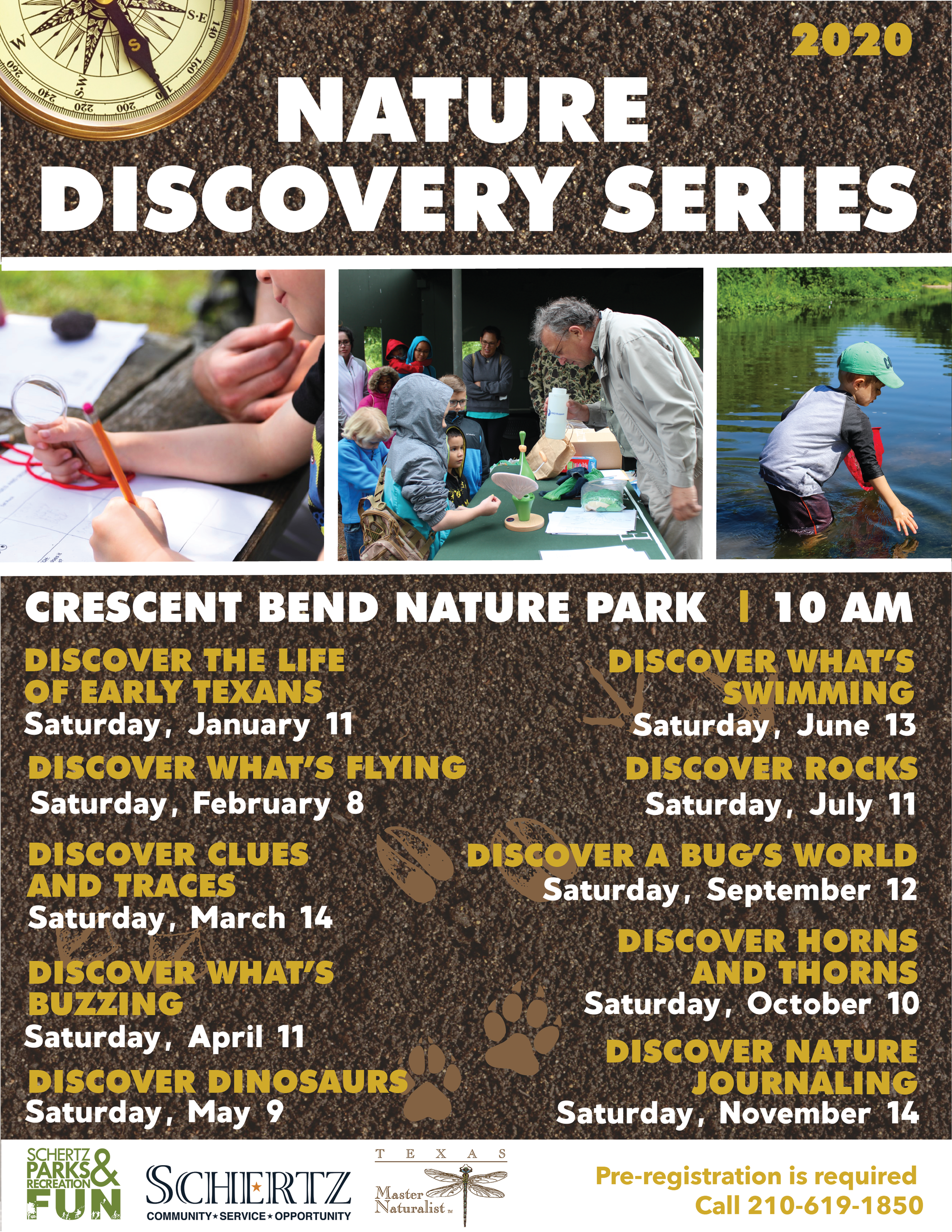 Nature Discovery Series Flyer -03