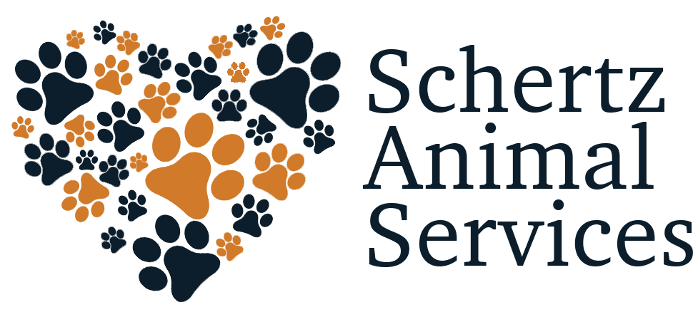 Animal Services Logo Full color