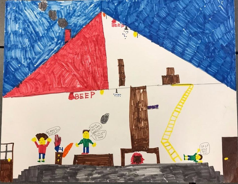 2017 Poster Contest 1st Place Julian Trettel - Schlather