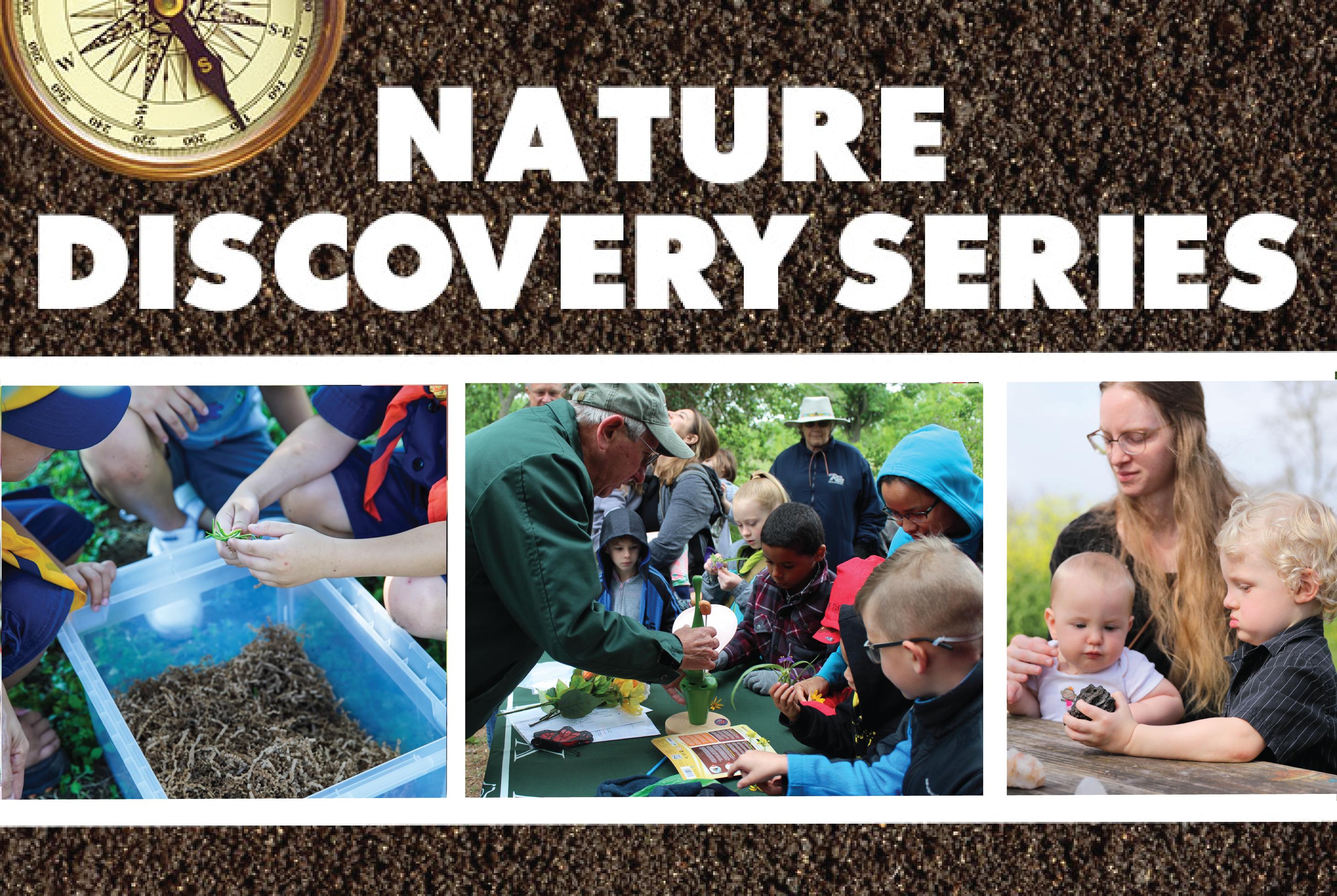 Nature Discovery Series Flyer 2021 -02