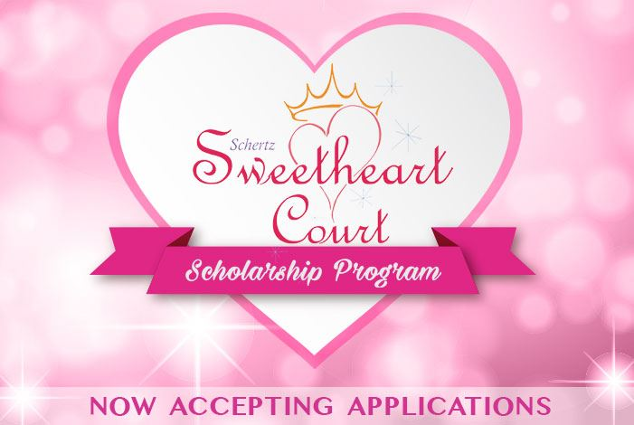 Sweetheart Court Application display