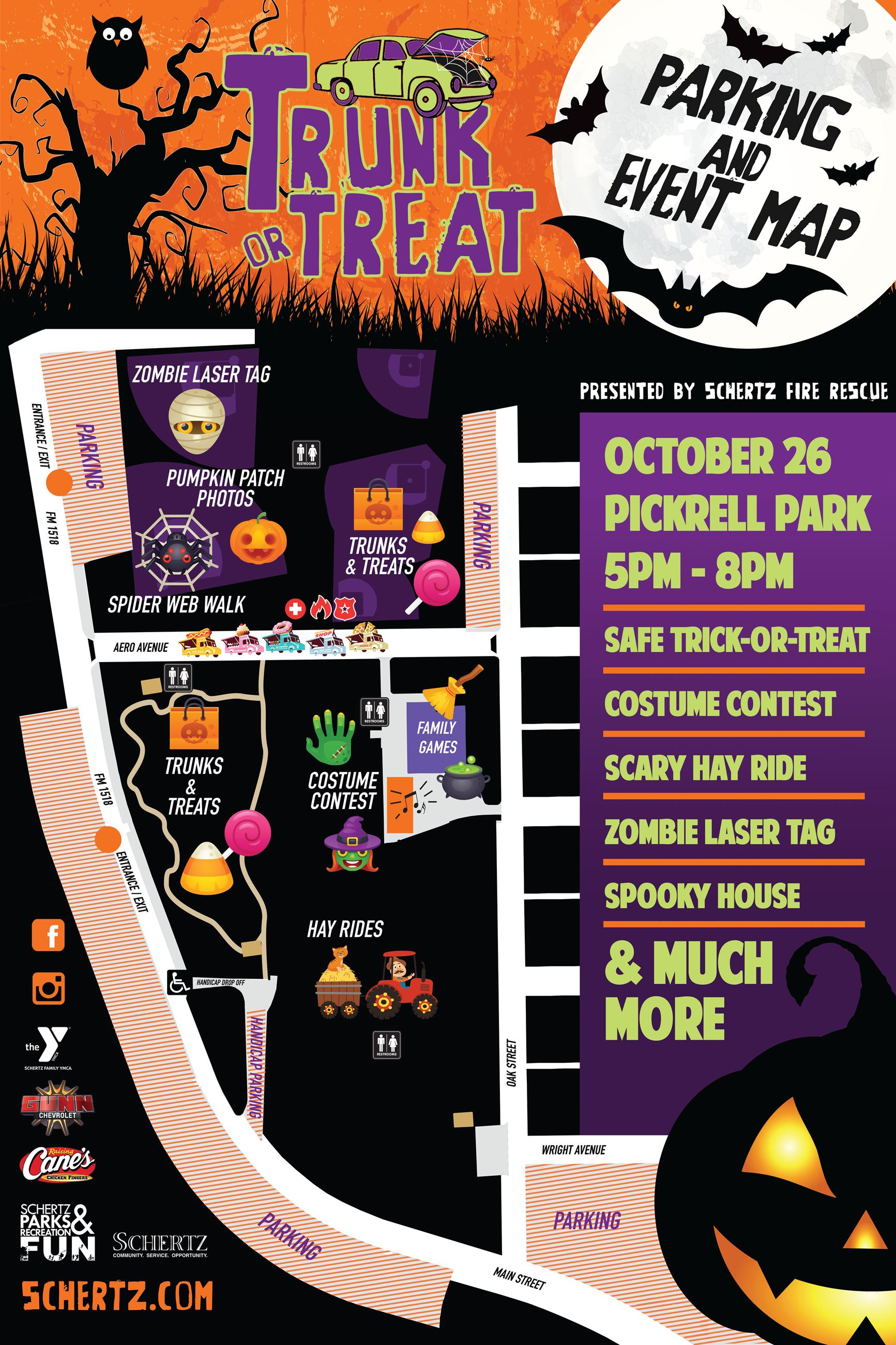 2019-Trunk-or-Treat-Map Opens in new window